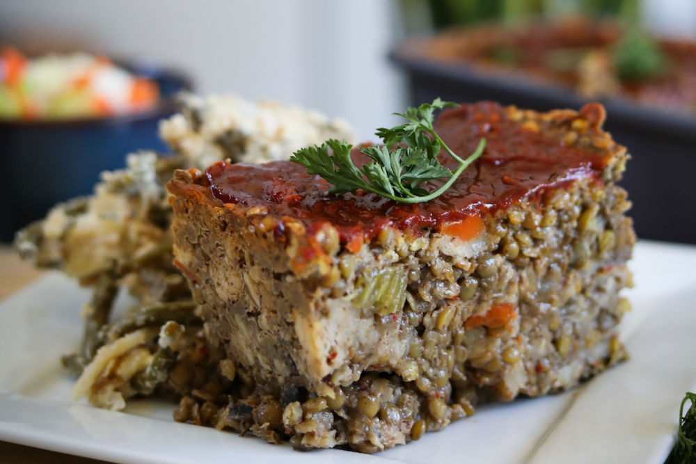8 Last Minute Thanksgiving Vegan Recipes